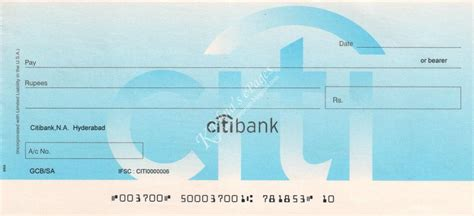 Citi Background Check The Gallery For Gt Citibank Sle Cheque