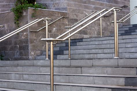The Handrail falls caused by missing or defective handrails guardrails jim dodson