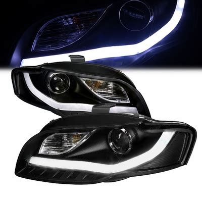 Audi A4 B7 2005 LED Headlights for sale Car Parts PakWheels Forums