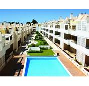 Cabanas Beach Club  Spacious Two Bedroom Apartment With