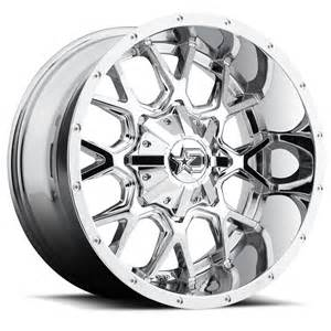 20 Truck Wheels Chrome Dropstar Road 645v Pvd Chrome Pernot Inc Pernot Inc