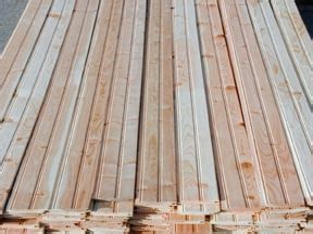 1 x 4 tongue and groove douglas fir flooring creek lumber douglas fir paneling and patterns
