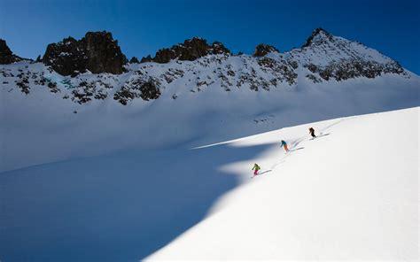 skiing   swiss alps   cheaper travel leisure