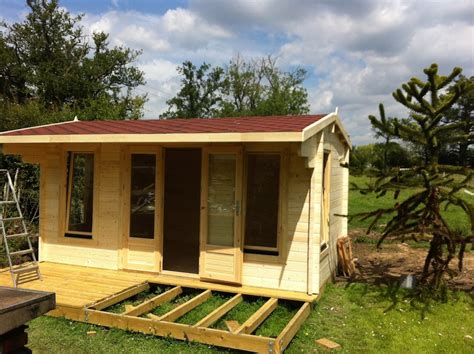 garden sheds warrington summerhouses logcabins