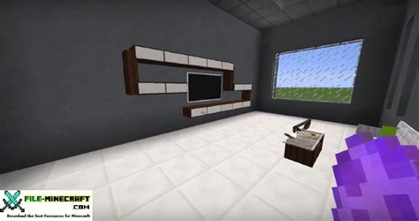 Minecraft Command Block Living Room Furnitures Modern Living Room Furniture Command Block 1 11 2 1 11
