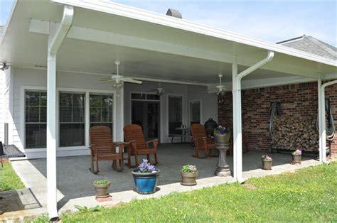 Patio Covers Ascension Parish Home For Sale 37165 Longwood Avenue Prairieville La 70769