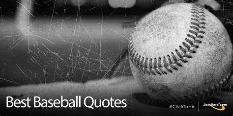 baseball quotes best baseball quotes from players more