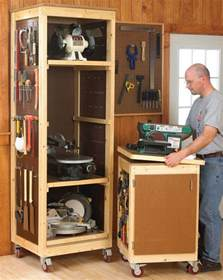 power tool bench pdf diy power tool bench plans projects wood