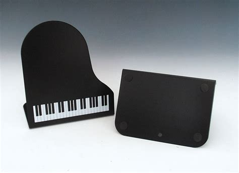 buy bookends buy piano shaped bookends music stationery music bookend