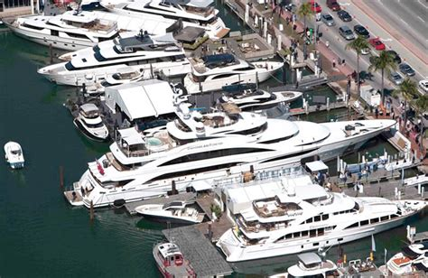 miami boat show ticket prices miami boat show one of the largest world nautical events