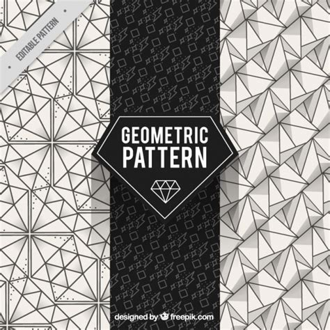 geometric pattern vector free download geometric pattern diamond vector free download