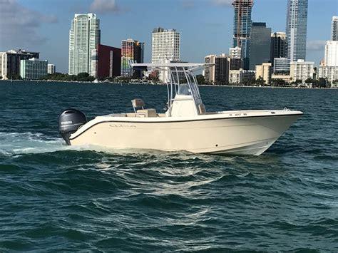 cobia boats 220 cc tan cobia 2 cobia 220 cc south florida boat club