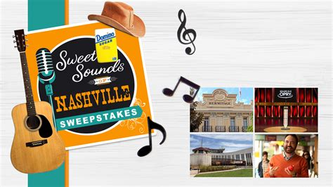 Domino Sugar Nashville Sweepstakes - home domino sugar