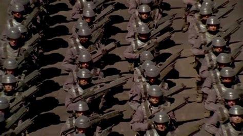film fiksi ilmiah kaskus 5 seragam militer terbaik dalam film fiksi ilmiah