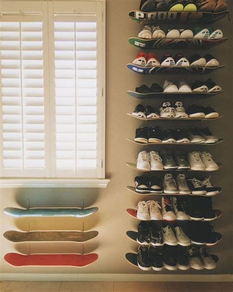 skateboard bedroom decor best 25 skateboard decor ideas on