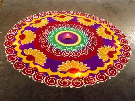pattern art competition ultimate rangoli designs for diwali festival 2017 with