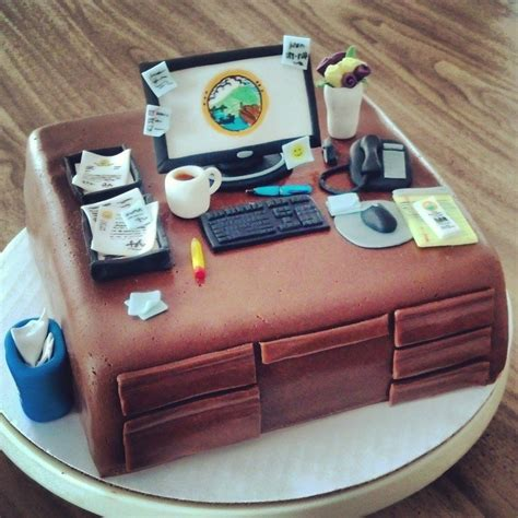 The Office Cake by Is Office Cake Culture Damaging Employee Health
