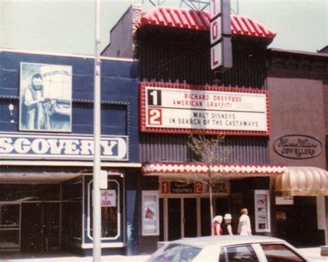 cineplex kitchener capitol theatre in kitchener ca cinema treasures