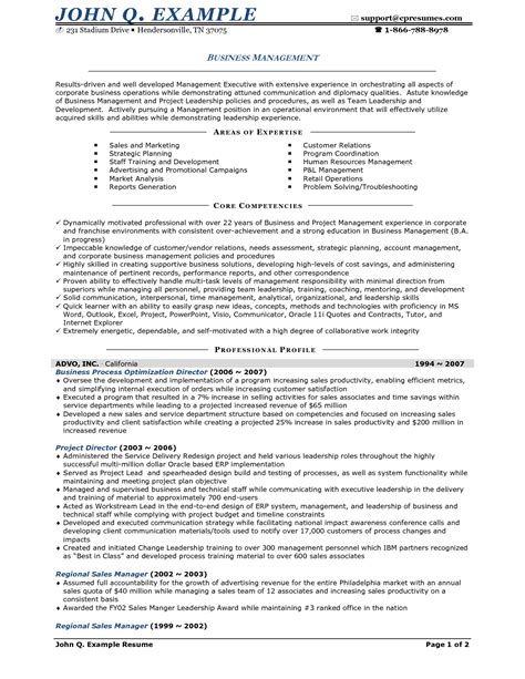 resume for owner of small business resume ideas