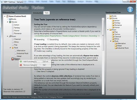 wpf treeviewitem template a versatile treeview for wpf codeproject