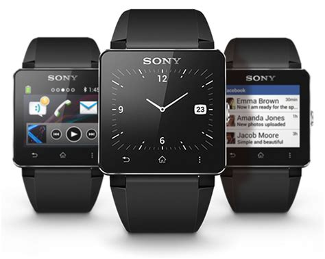 sony refuses to make an android wear smartwatch
