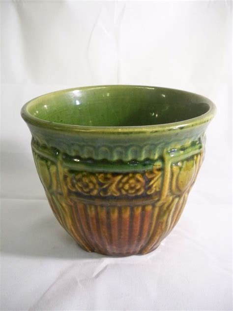 mccoy pottery planters 396 best mccoy pottery images on antique pottery mccoy pottery and vintage ceramic