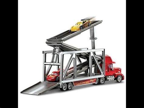 camion porte voiture jouet camion porte voiture jouet disney cars lift and launch