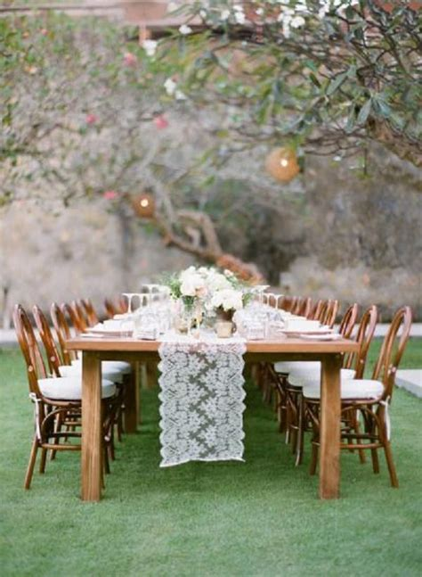 25 Wedding Reception Table Ideas That Will Wow Your Guests