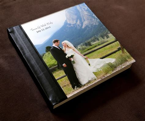 Wedding Album Glass Cover by How Acrylic Wedding Albums Are Made Wedding Album Studio