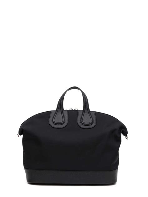 Best Seller Givenchy Nightingale givenchy nightingale top handle bag in black modesens