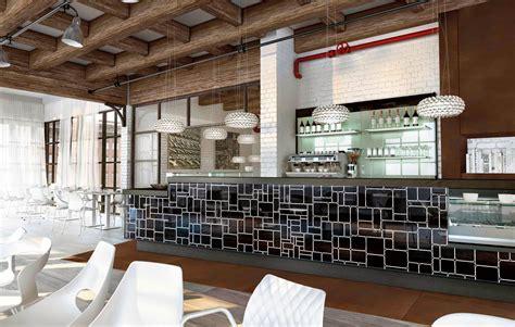 banco di napoli teverola degart arredamento progettazione bar ristoranti pub a