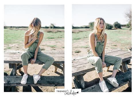 Jumpsuit Yunita casual lookbook