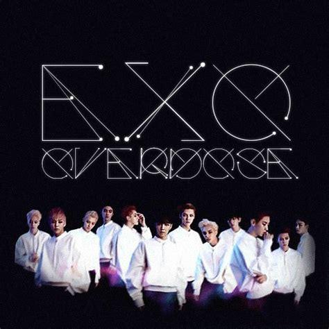 exo overdose exo showtime