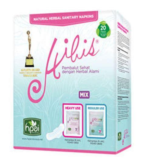 Hpai Herbal Wajah Day Ori hibis hpai pembalut herbal yang aman hpai jual pembalut hni garansi original herbal kualitas