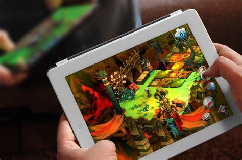 ipad games   spring  digital trends