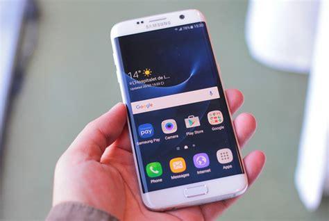 Harga Samsung S7 Edge Bulan November samsung galaxy s8 akan disuguhi penyimapanan yang