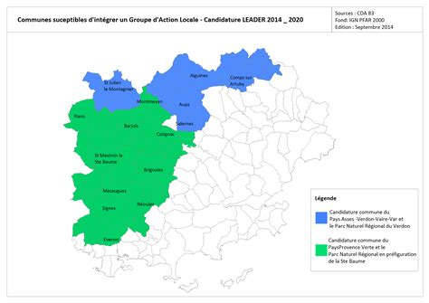 chambre agriculture 83 mag agri collectivit 233 s n 176 6 septembre 2014