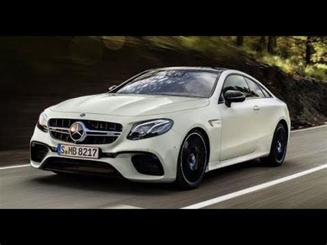 mercedes benz  amg coupe youtube