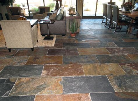here are 5 reasons that why you should choose slate tile
