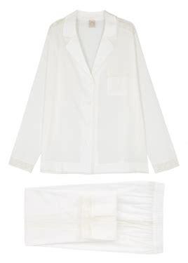 Inez Blush On By Lynette Shopz designer sleepwear luxury harvey nichols