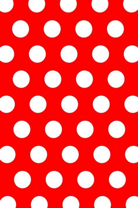 wallpaper dinding polkadot red white polka dot wallpaper wallpapers for my
