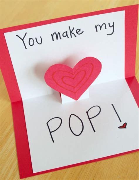 cara membuat kartu ucapan bentuk love expresa tu amor en san valent 237 n 2014 con una tarjeta