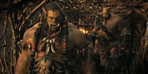 fantasy film beginning with a warcraft the beginning is now the most successful video