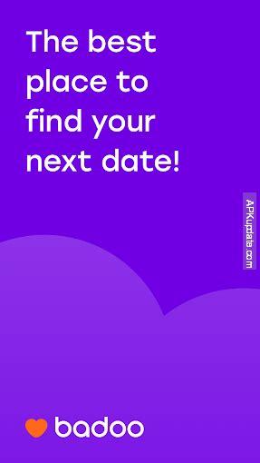 badoo mobile app badoo free chat dating app apk mirror free
