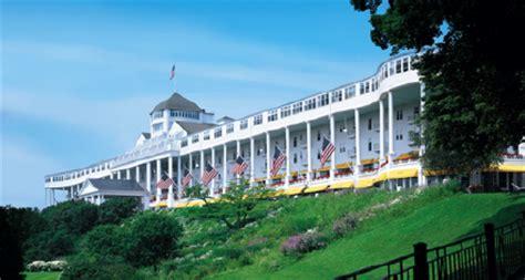 Queen Anne Victorian by Grand Hotel Mackinac Island Mi Historic Hotels Of America