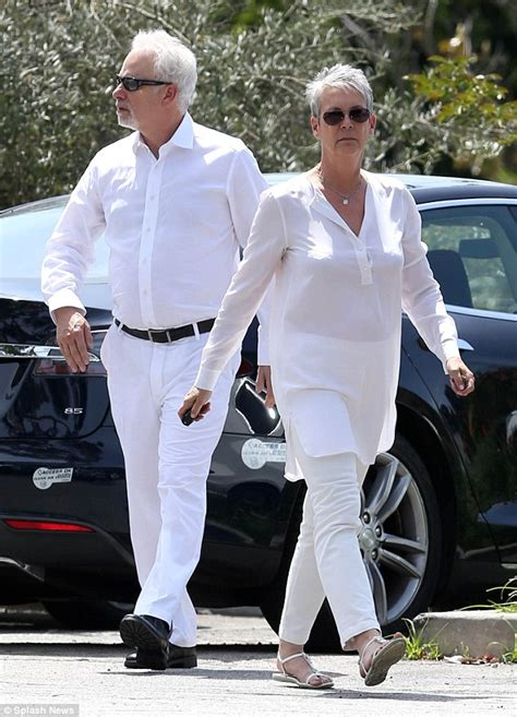 christopher guest halloween jamie lee curtis and husband christopher guest look like a