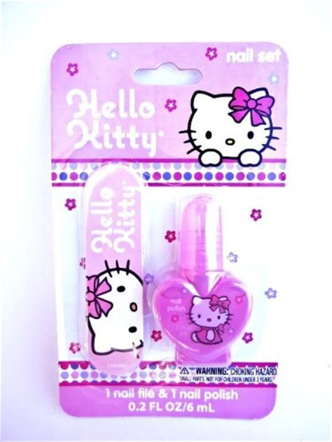 Manicure Hello Pack makeup hello hello nail manicure set kit
