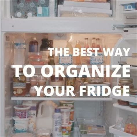 best way to organize pantry 25 b 228 sta id 233 erna om refrigerator organization p 229
