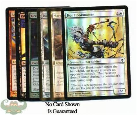 how to make a magic the gathering card random foil magic the gathering cards all magic the