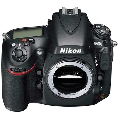 nikon d800e digital slr refurbished